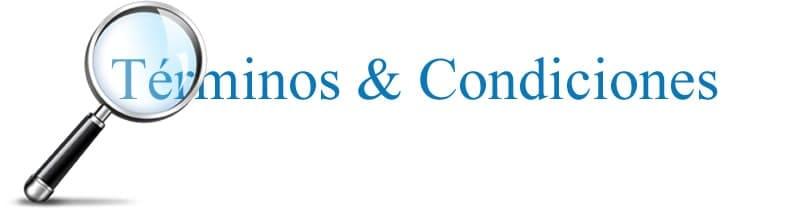 Términos y Condiciones de Uso Cidecolombia - Agroindustria Panelera