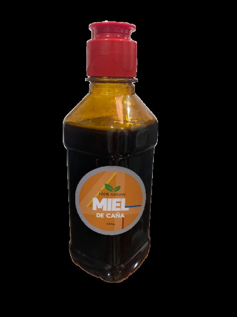 Miel de caña botella 250ml