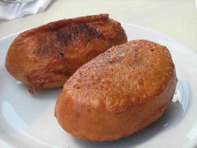 Aborrajado de Plátano con Panela: Este, es un plato típico del Valle del Cauca y aquí te vamos a enseñar a prepararlo con panela decide.